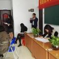 福建教育學院14級本科答辯