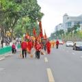 看外地春节民俗活动