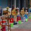 探访威廉希尔中文网站油画界考级