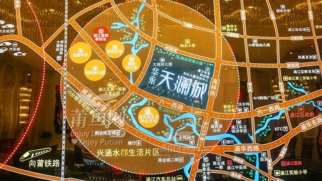 华永金汇街丨踩盘