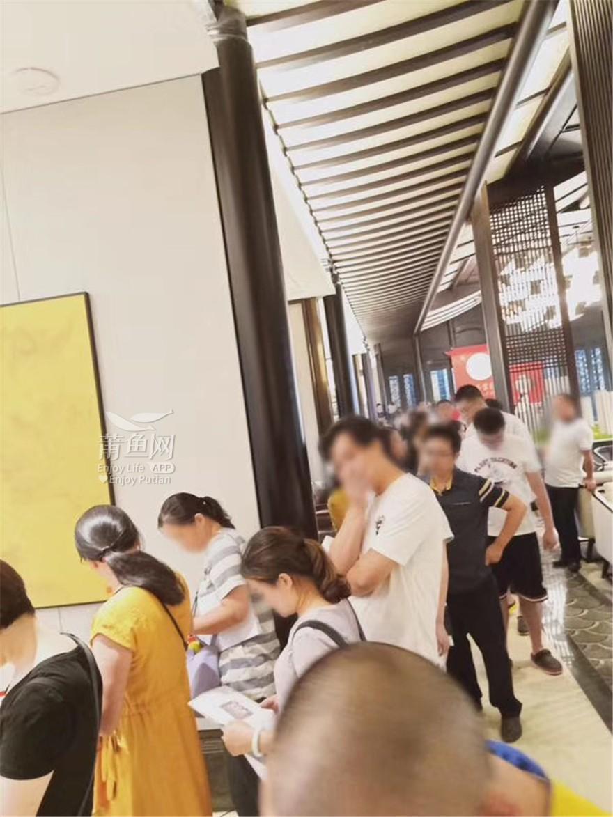 直击:开盘+活动!这个国庆的莆田楼市表现如何?