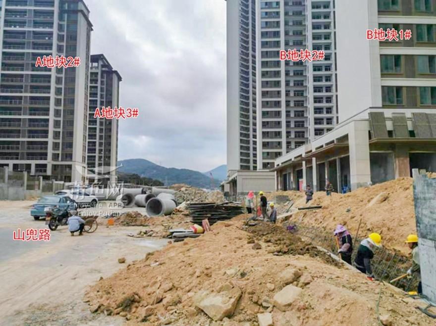 联发·君领天玺:坐标威廉希尔中文网站CLD的国风大宅,均价1.6万/㎡!