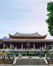 贝博app在哪里下载市南山广化寺佛教协会清明纪念活动