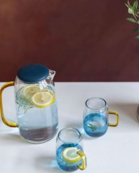 檸檬水的味道